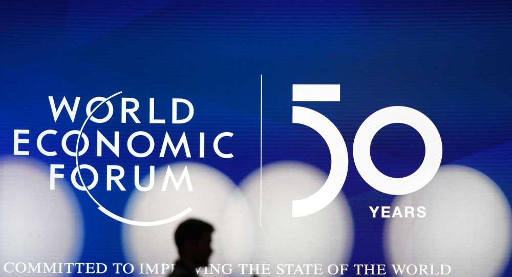 World Economic Forum | Reskilling Revolution
