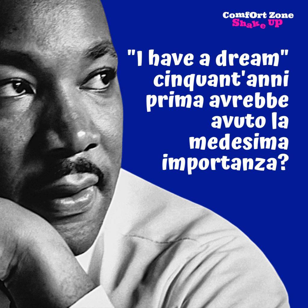 Sardine & Martin Luther King Jr